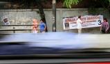 Fraksi PKS Jakarta - Bang Sani saat Terjun di Program Kerja Bakti Massal se-Jakarta (1)