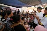 Fraksi PKS Jakarta - Bang Sani saat Terjun di Program Kerja Bakti Massal se-Jakarta (5)
