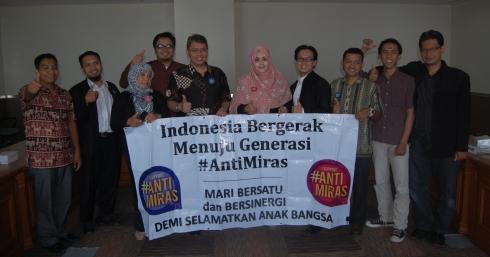 Foto : AntiMiras.com